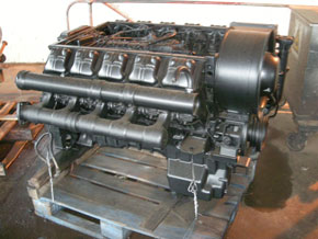 Start the engine - 3 part 1